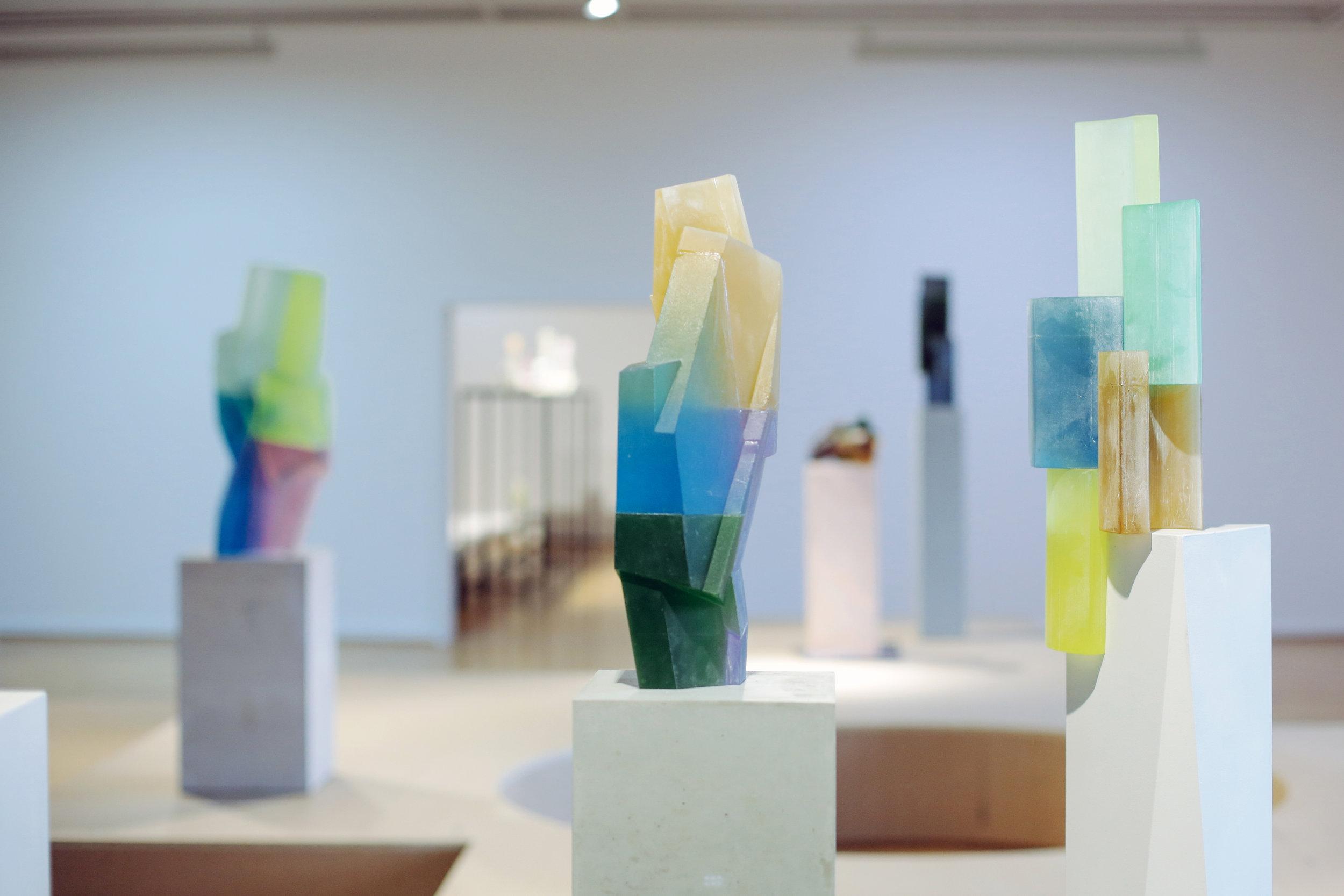 Exhibition Städtische Galerie Wolfsburg (until 16 December 2016)