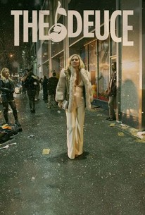 The Deuce 's second season   premiered in early September of 2018, several months after James Franco was accused of inappropriate behavior and harassment by five women.