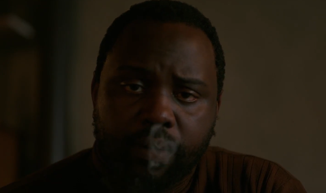 The way people talked about Brian Tyree Henry in this movie, I was sure he was one of the main characters. Another expectation totally undercut: he doesn't appear until 45 minutes in, and he's on screen for maybe 10 or 15 minutes total, but after that, you don't stop thinking about him for the rest of the movie.