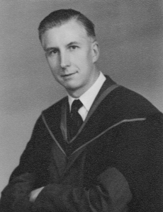Rev. Phillip Hewett