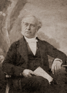 Rev. Thomas Felix Thomas