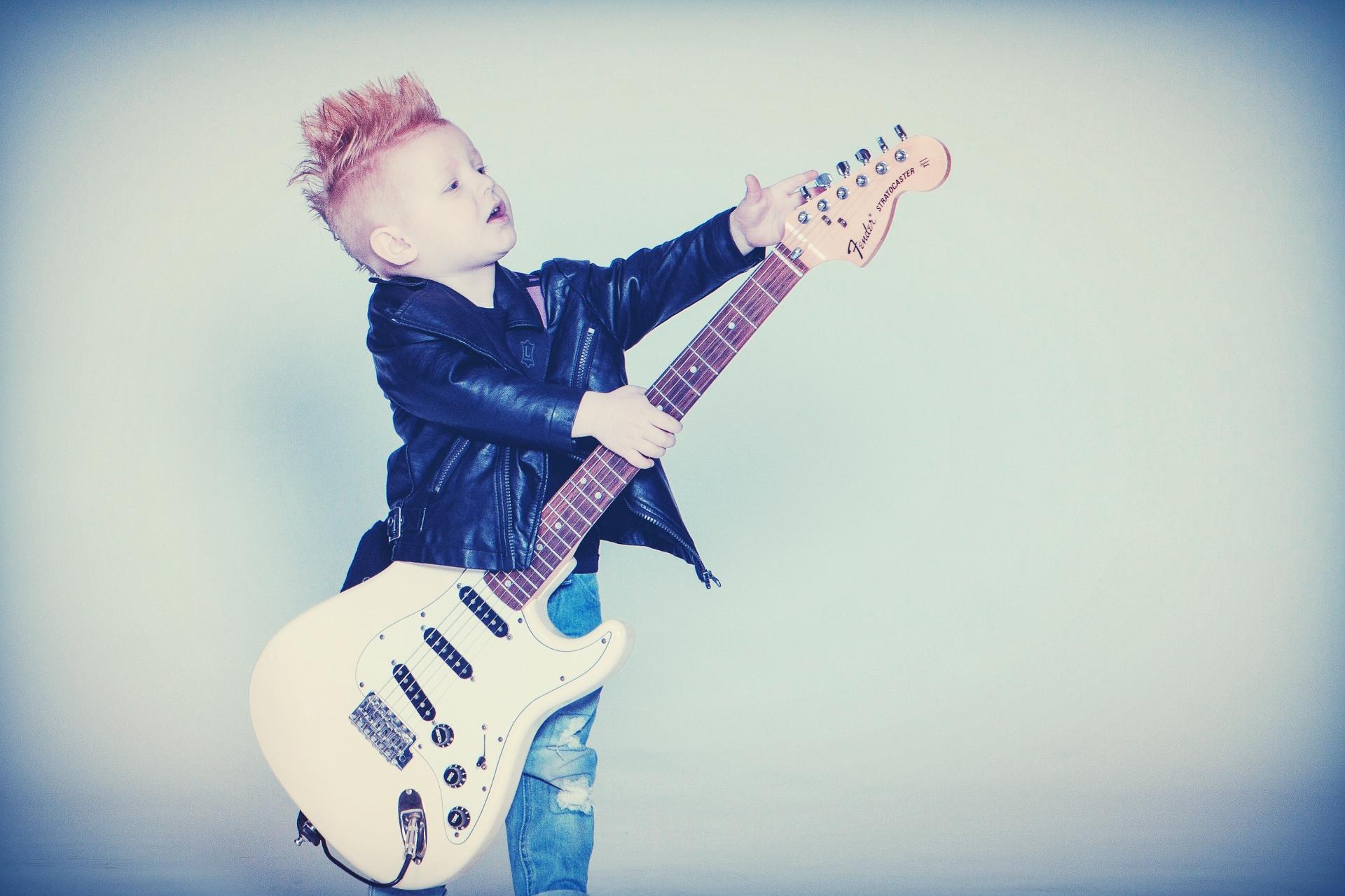 Rock Stars - Hambledon 10.30am   Ages 4-11    Learn more