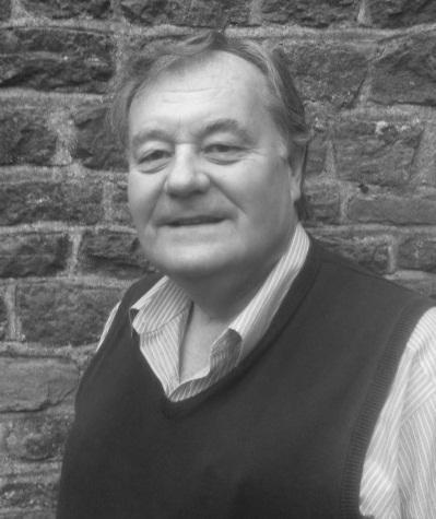 David Jenkins  Hambledon congregations