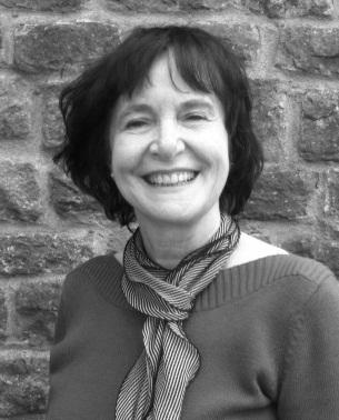 Janet Harvey  Pastoral Assistant (voluntary)