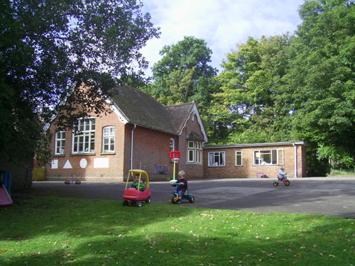 Hambledon Nursery   F ind out more...