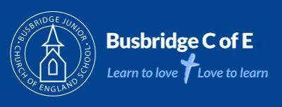 Busbridge C of E Junior School   F    ind out more...