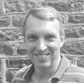 Martin Lambert  Busbridge Treasurer