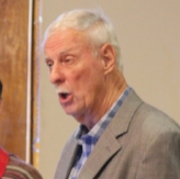 Rev. Lou Snead  is a retired Presbyterian pastor and pioneering community builder. Here is a  recent video of Lou on his work with Georgetown, TX's Public Utility. See  more of his writings here .