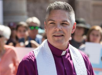 Rev. Dan D. De Leon    has been pastor at Friends Congregational Church, UCC, since 2005. In addition to maintaining a popular    column   , he is a fearless social and environmental justice advocate. Dan is a member of our management team. See more of Dan's work on    AllCreation.org   .