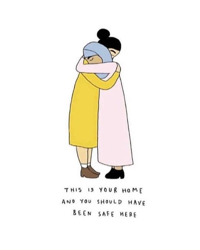 Just devastated waking up to this horrific news. My thoughts are with the NZ Muslim community and Christchurch ❤️❤️