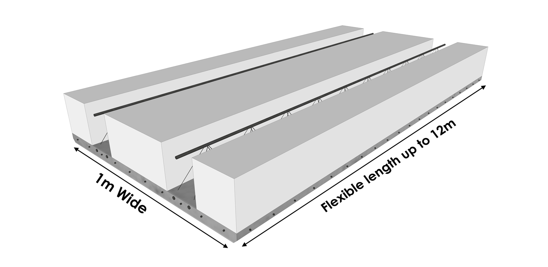 Panel-deck details