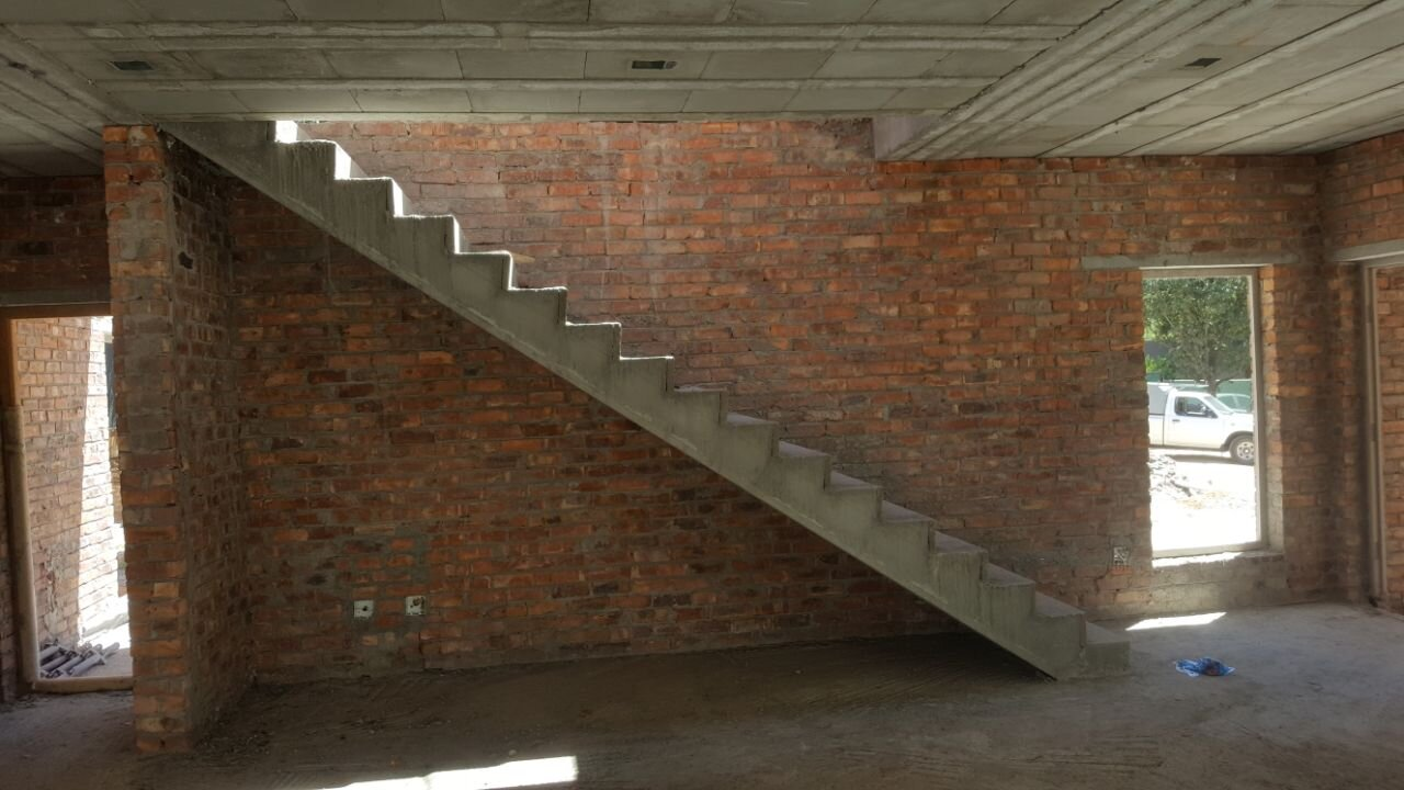Cobute Precast+ Stairs