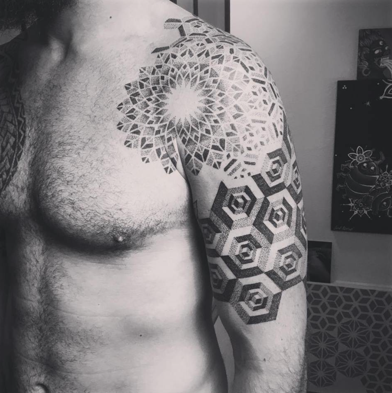 Tattoo por Sepul