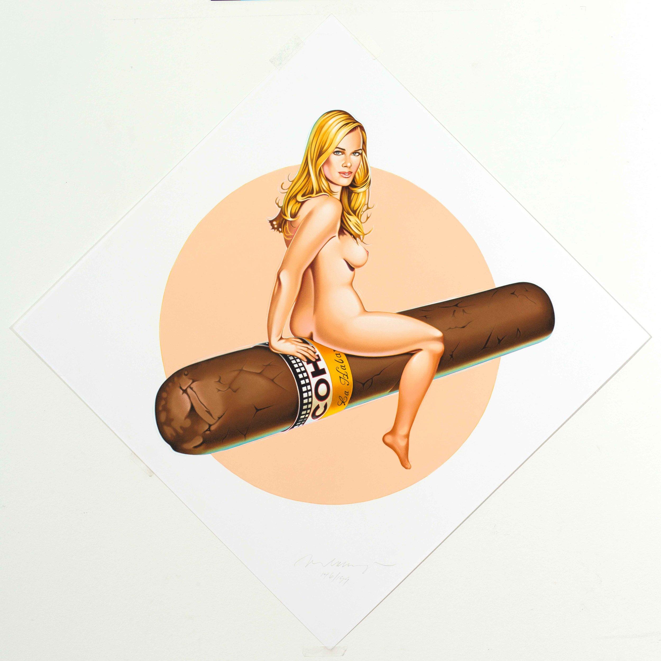 Hav-a-Havanna #6 (Cohiba 2)