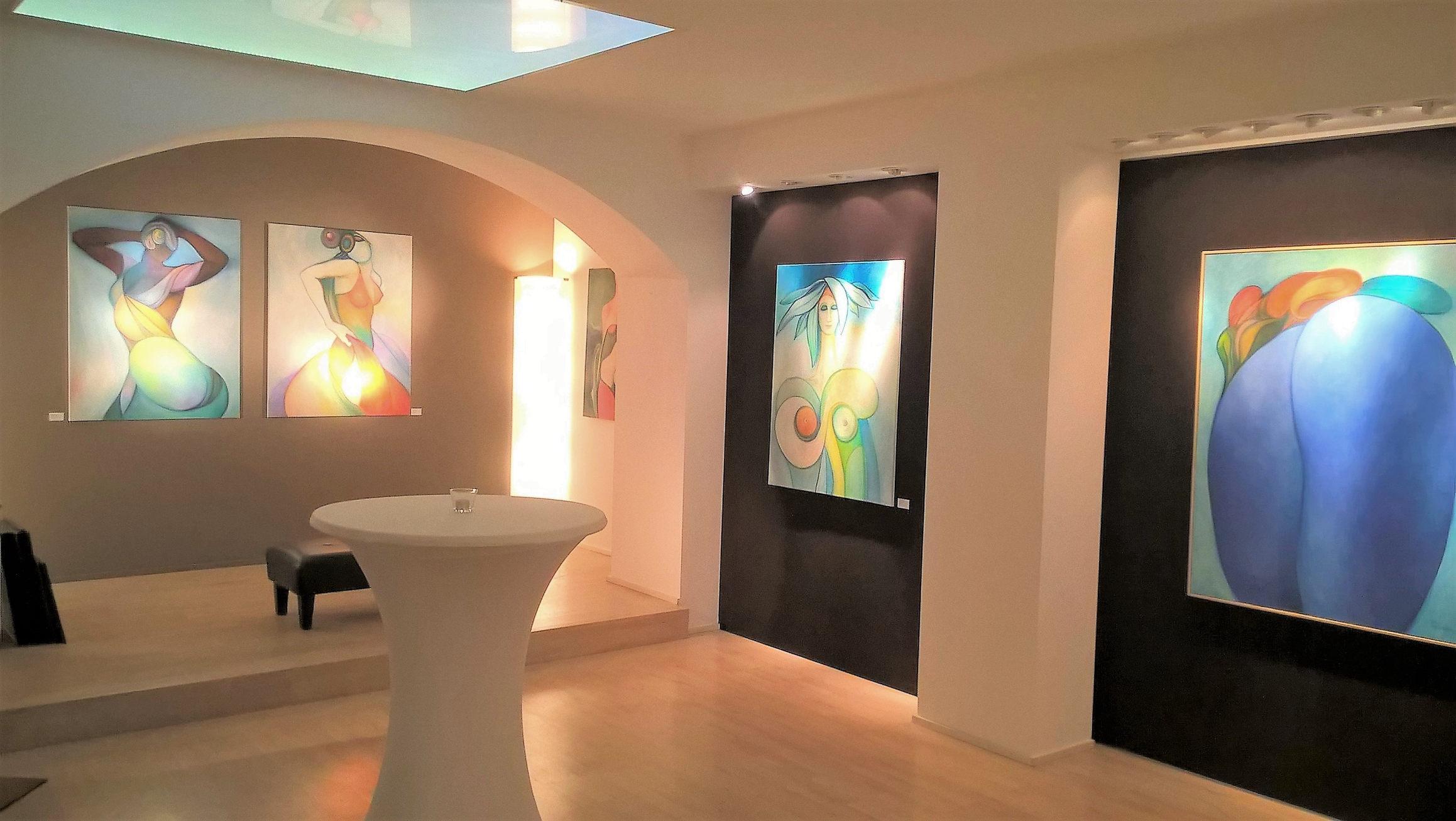 Reinhard Gäde Galerie Baumgartl Ausstellung 2017 2.jpg