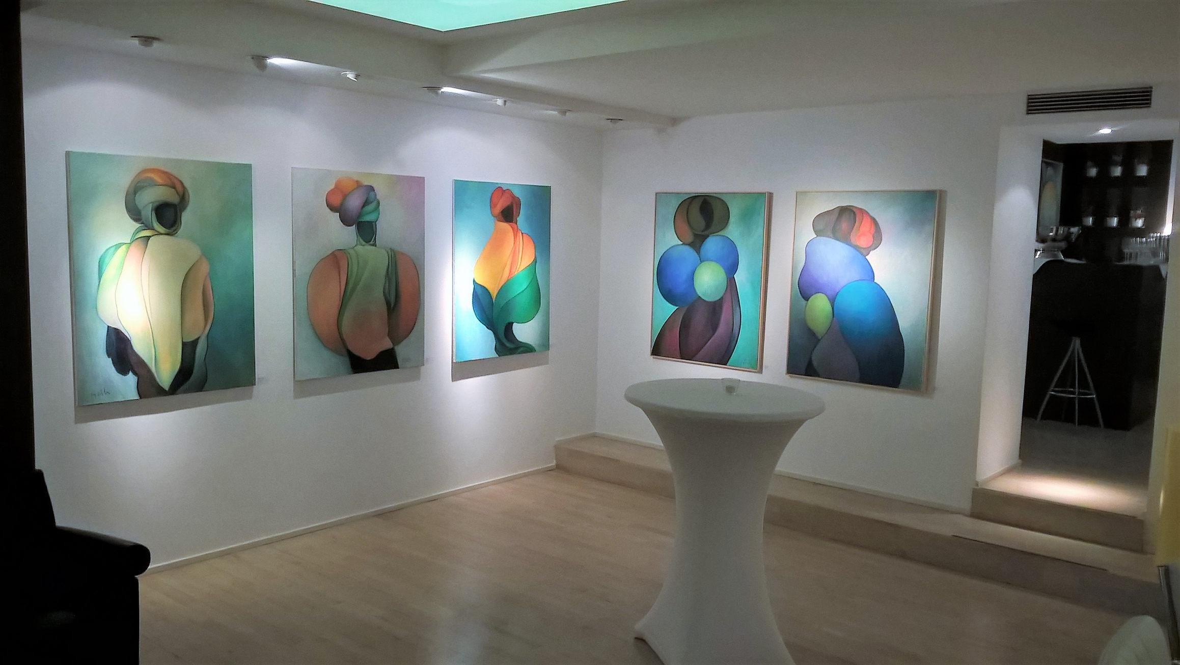 Reinhard Gäde Galerie Baumgartl Ausstellung 2017 3.jpg