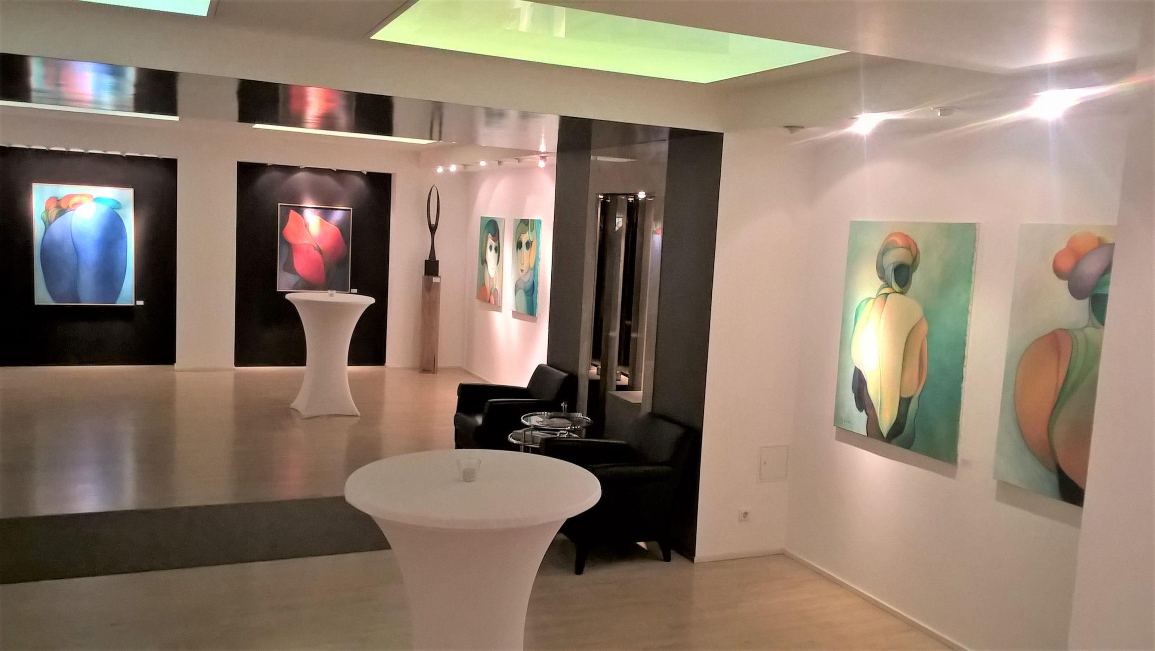 Reinhard Gäde Galerie Baumgartl Ausstellung 2017 7.jpg