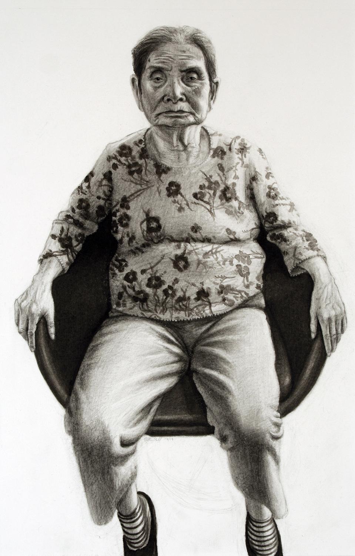 Survivor of the atomic bomb, Hiroshima (Ms.Hideko Takahata)