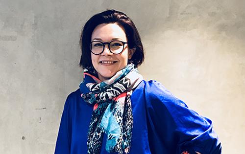 Sara Berg