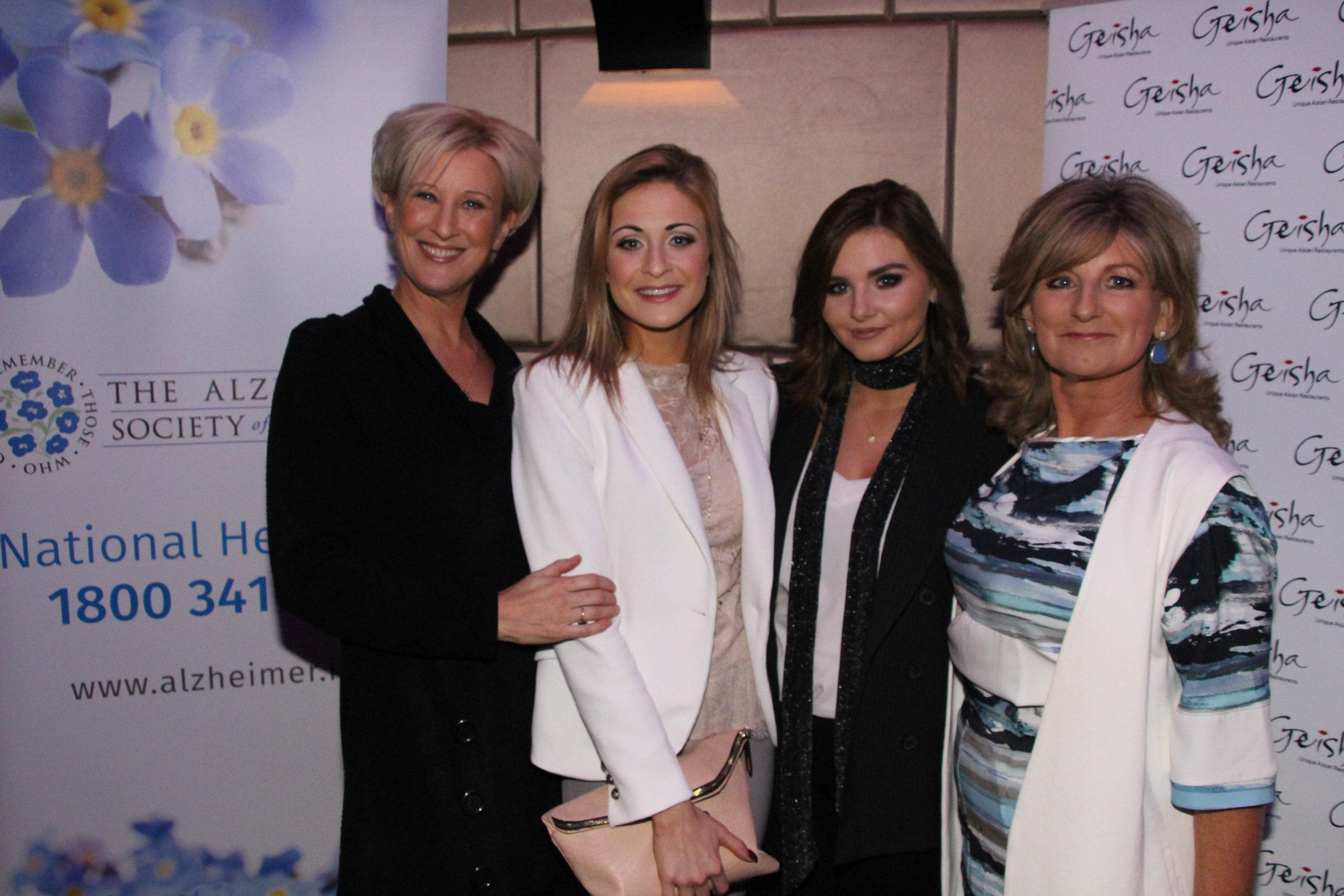 18 - Nora Haughey, Caoimhe Haughey, Julie McNeill, Yvonne McNeill.jpg