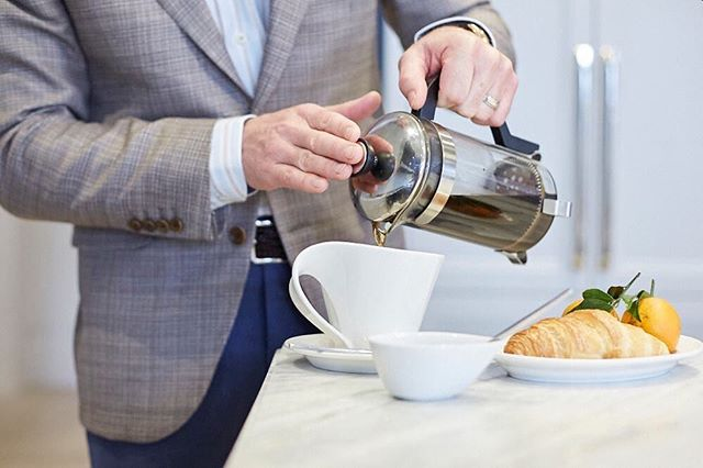 That aroma of freshly brewed coffee to wake you up this morning. Here's to a stylish Wednesday! Discover our collection of Spring and Summer sport coats from Coppley in store today. Visit us at Rego.ca to book your appointment or drop us a quick DM here for more info.⠀⠀⠀⠀⠀⠀⠀⠀⠀ -⠀⠀⠀⠀⠀⠀⠀⠀⠀ Rego Bespoke carries the finest selection of casual and formal menswear to suit your business and personal needs.  Stop by our showroom conveniently located in the heart of the financial district of Toronto, and browse our extensive selection of ready-to-wear clothing, shoes, and learn about our affordable made-to-measure program.⠀⠀⠀⠀⠀⠀⠀⠀⠀ -⠀⠀⠀⠀⠀⠀⠀⠀⠀ #toronto #yyz #thesix #fcptoronto #firstcanadianplace #blogto #bespoke #mtm #madetomeasure #styleforum #rakish  #jacket #suits #menswear #menstyle #mensfashion #sprezzatura #sprezza #mnswr #mensclothing #sartoria #sartorial #lifestyle #suited #financialdistrictto #weddings