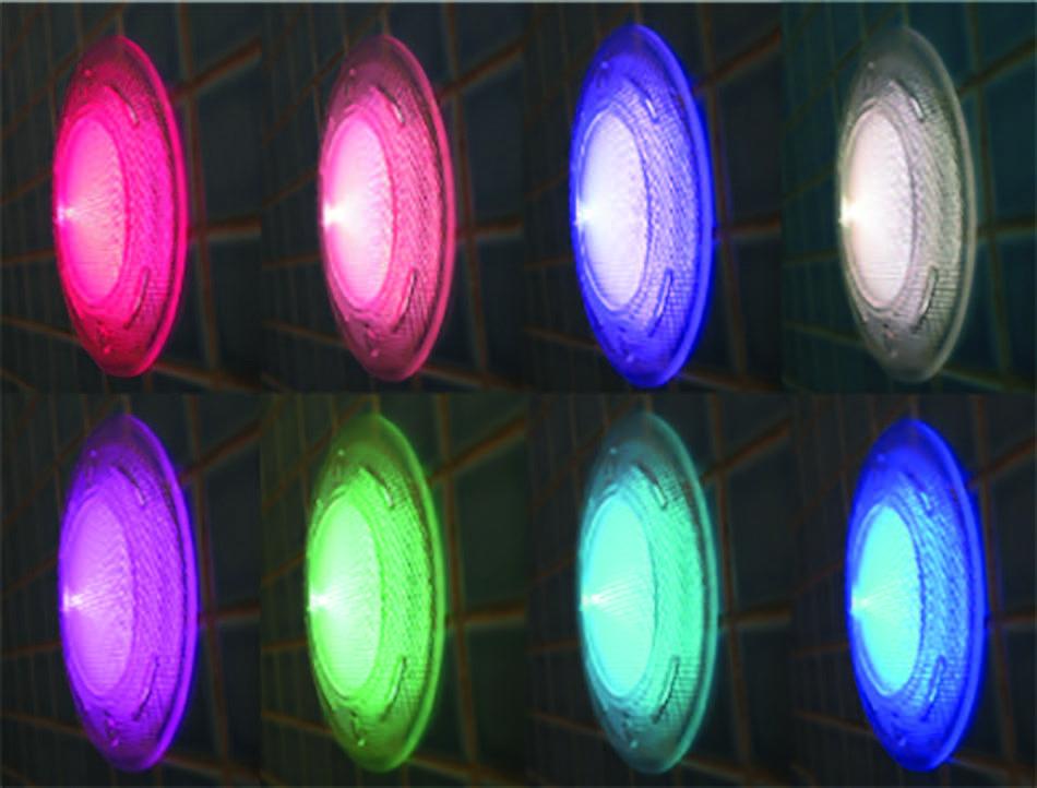 Vivd 360 LED Light Colors