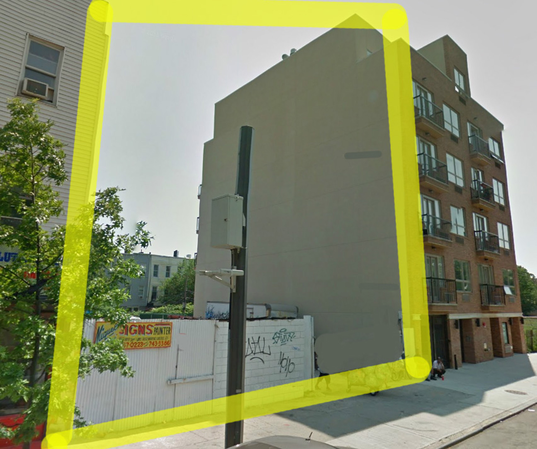 812-814 myrtle avenue, bedford stuyvesant -  sold