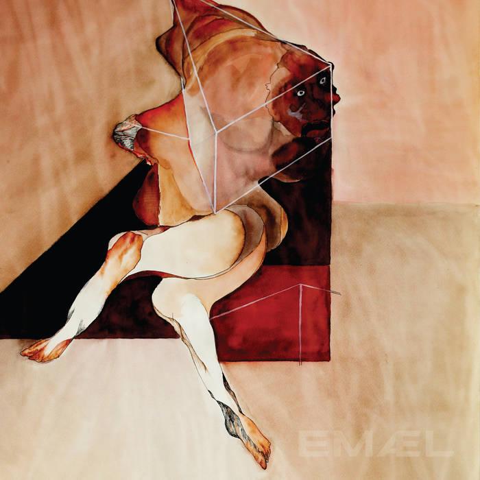EMAEL - Art by Juan Barquero