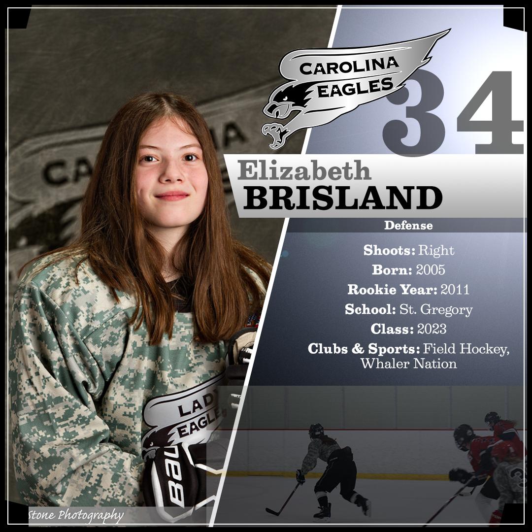#34-Elizabeth Brisland