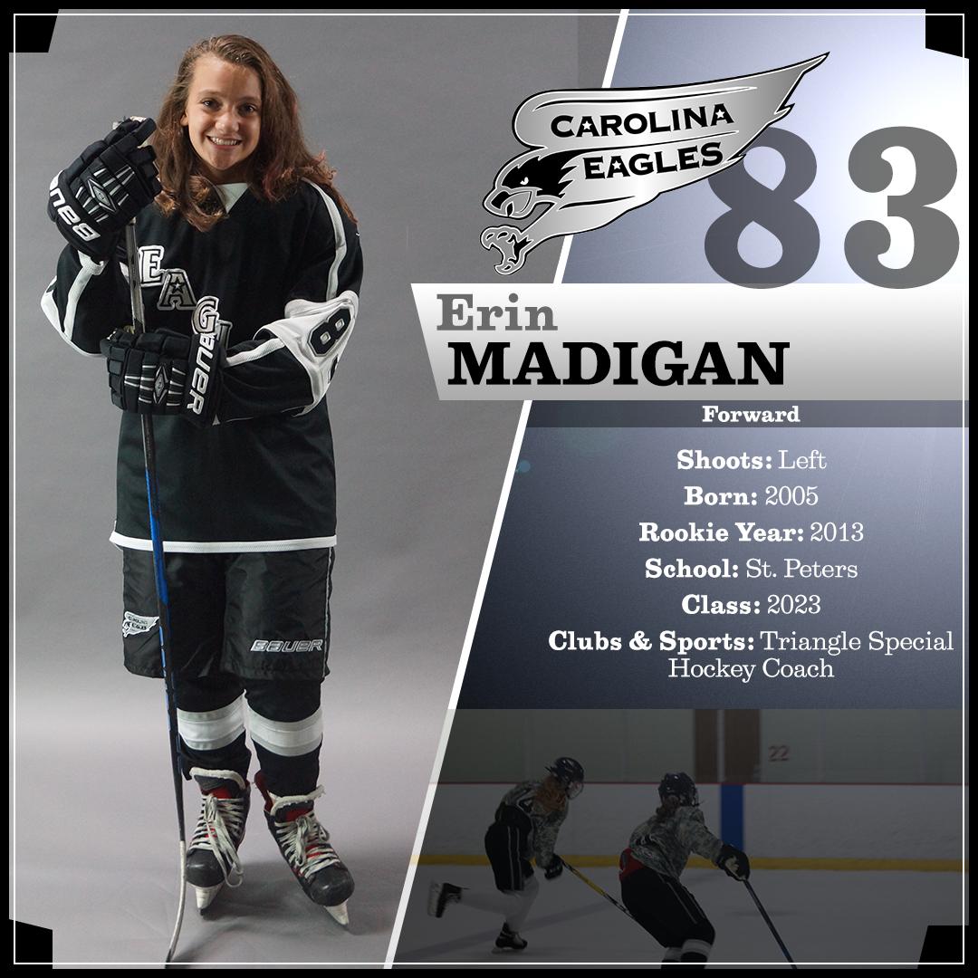 #83-Erin Madigan