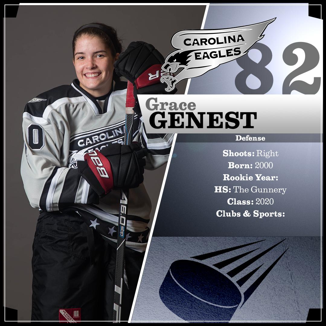 82-Grace Genest