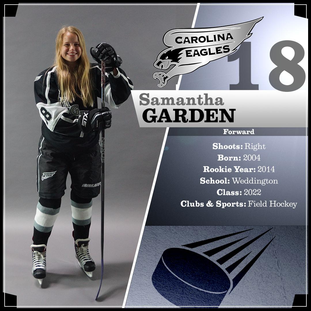 #18-Sam Garden