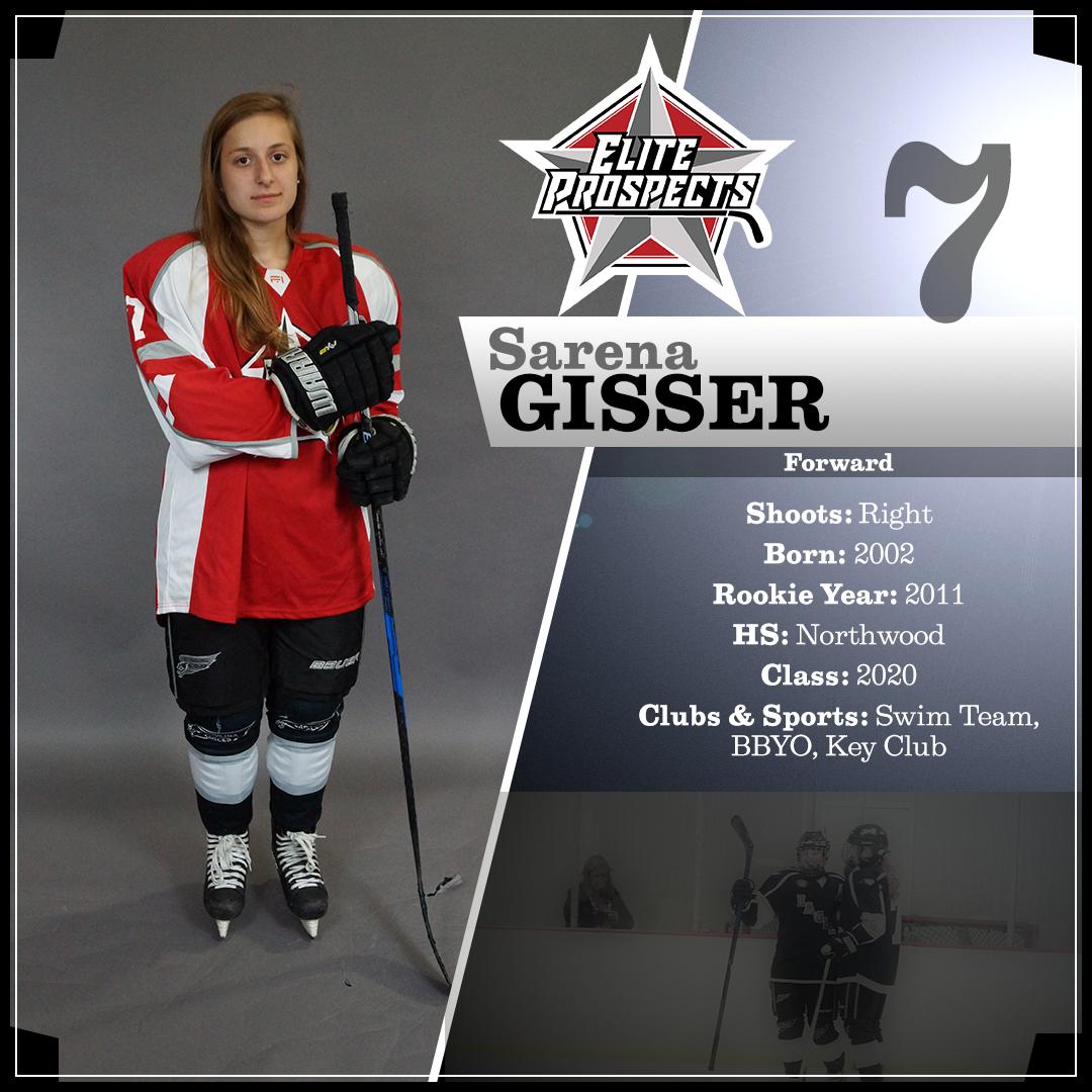 7-Sarena Gisser