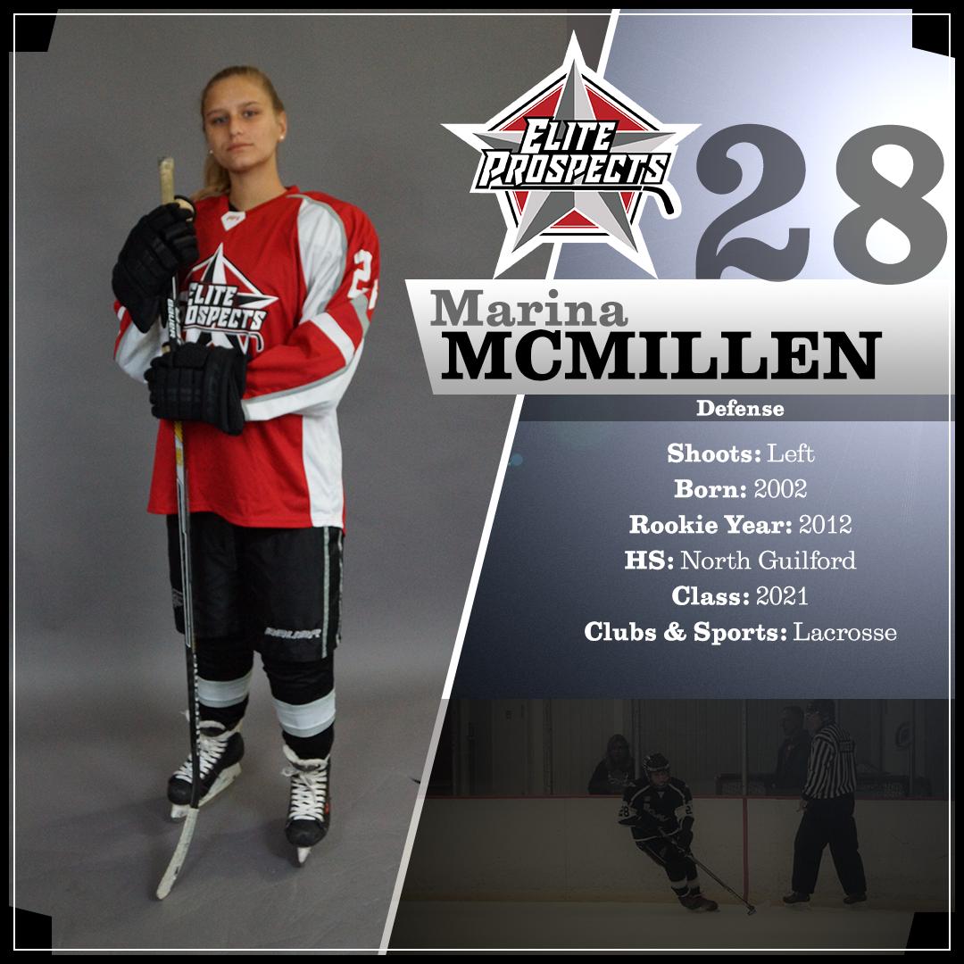 28-Marina McMillen