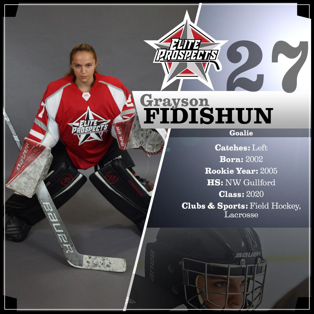 27-Grayson Fidishun