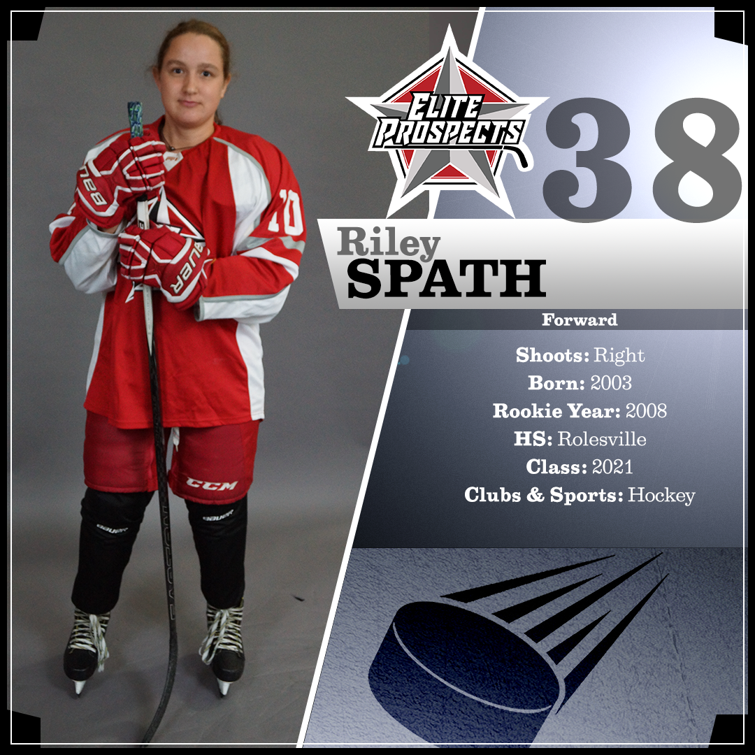 38-Riley Spath
