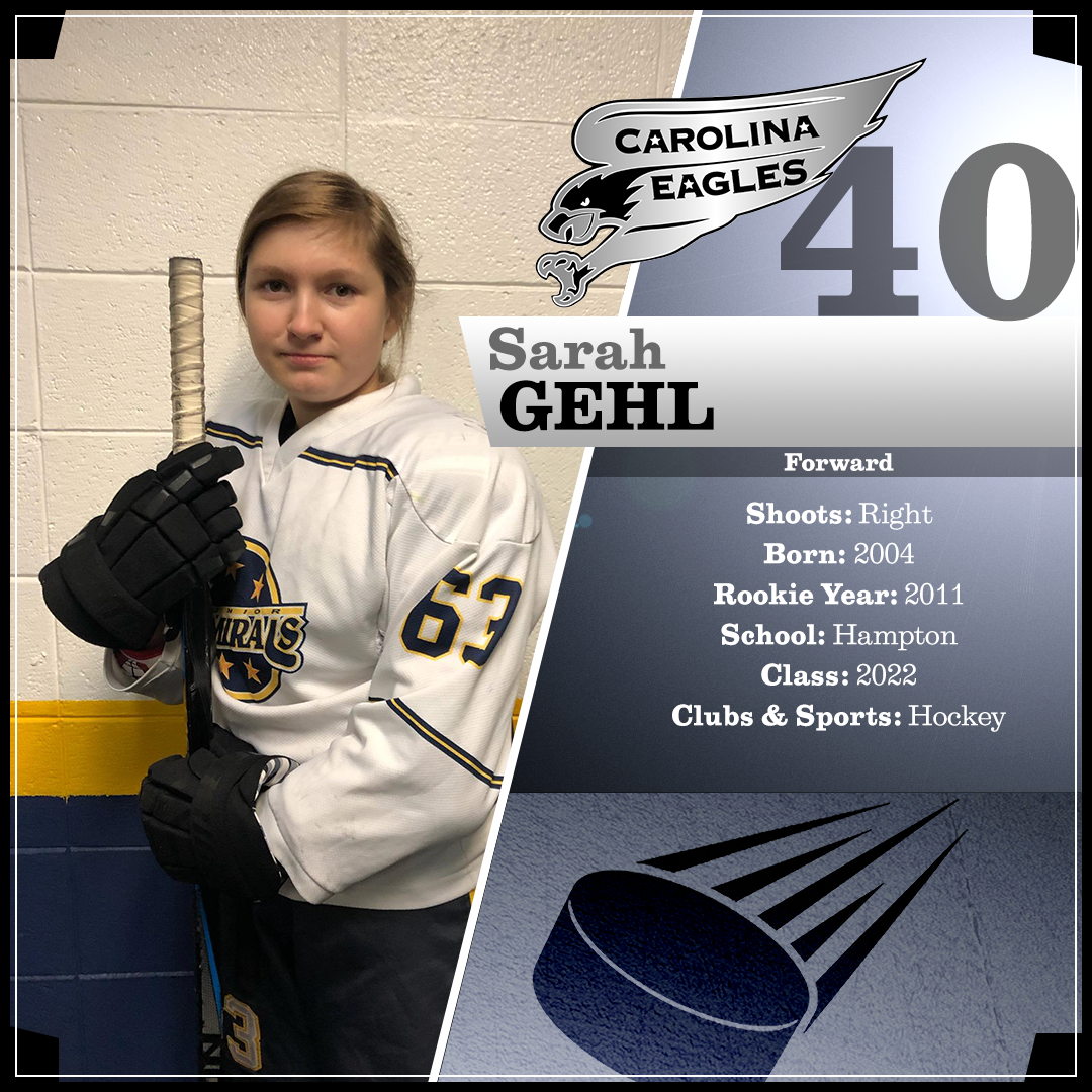 #40 Sarah Gehl