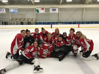2018-2019 U16AA - Click to View