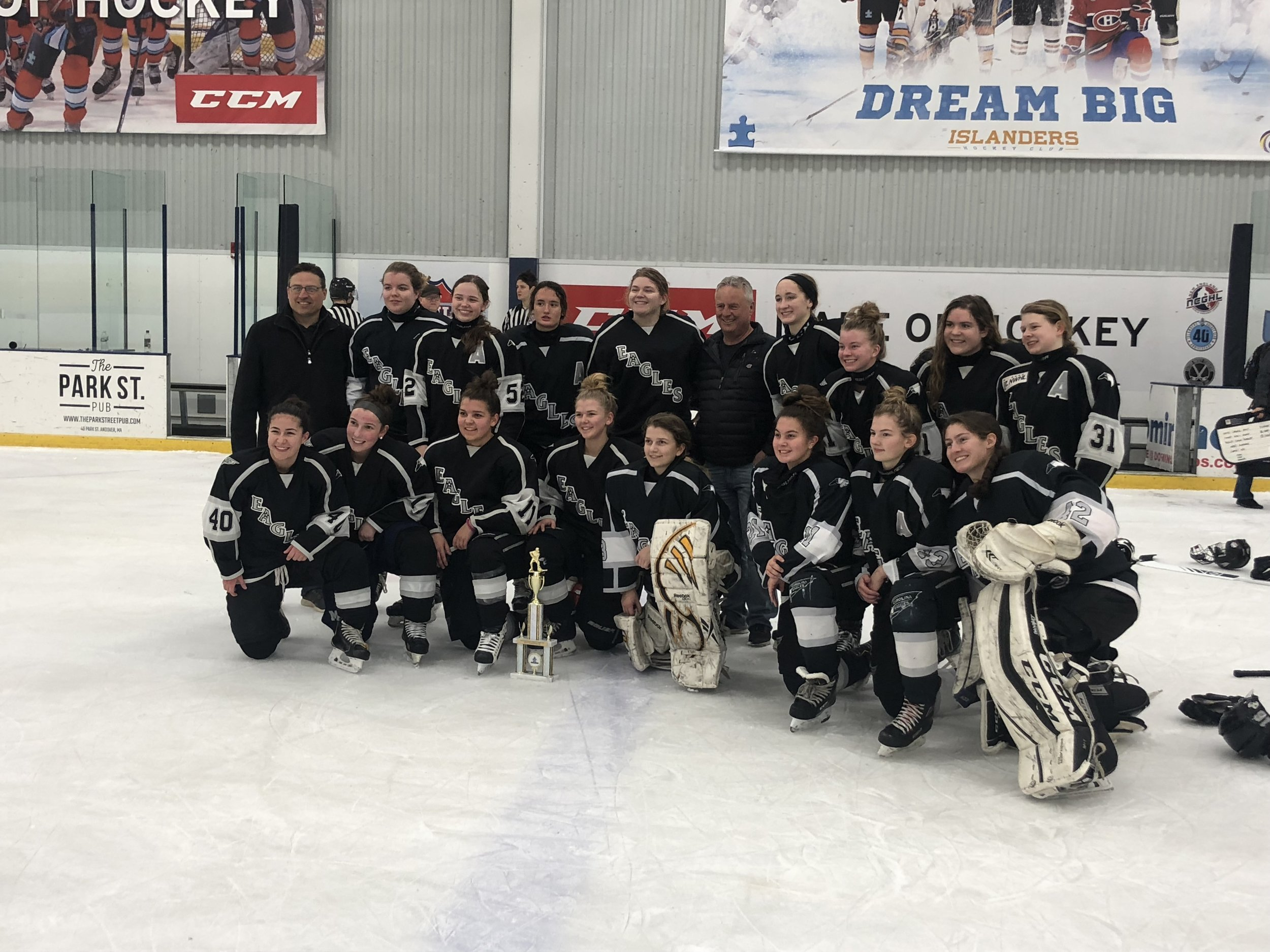 2018-2019 U19AA - Click to View