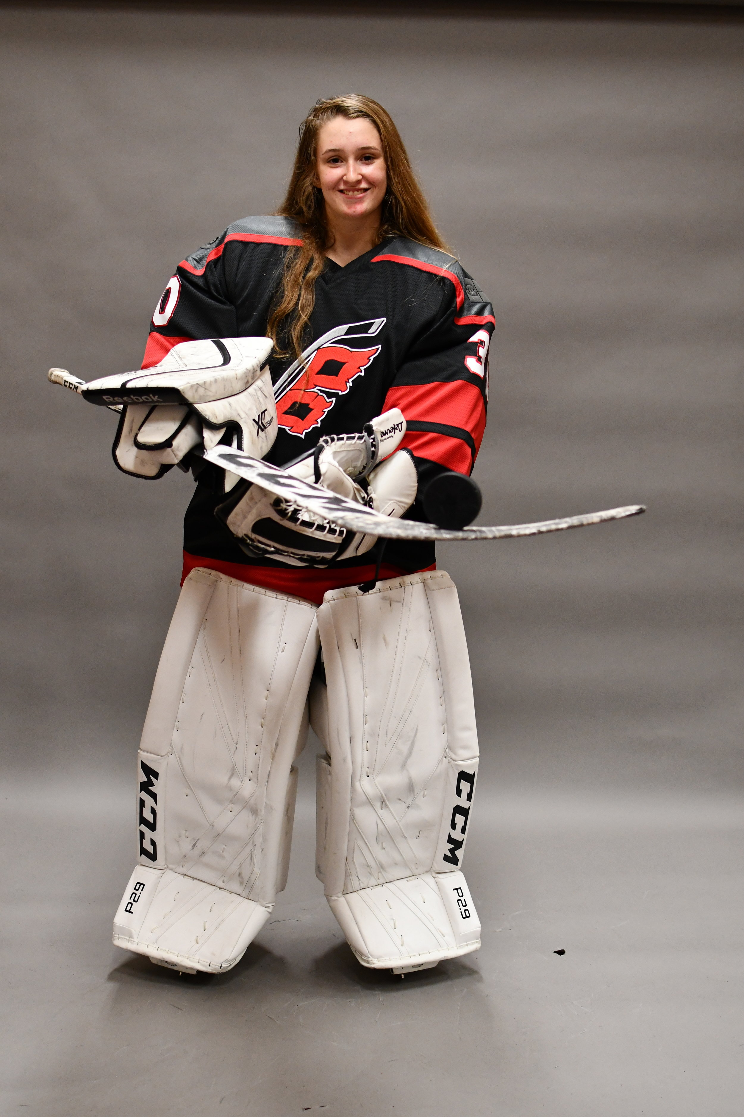 #30 Theresa Cleary