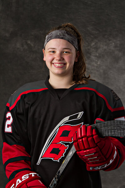 #52 Katie Carlson