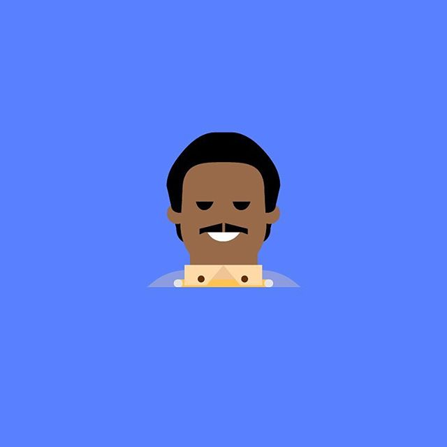 'You look absolutely beautiful. You truly belong here with us among the clouds'. No.17 of 35⠀ .⠀⠀⠀ .⠀⠀⠀ #starwars #landocalrissian #newhope #rebelalliance #starwarsdaily #starwarsfan #starwarsnerd #starwarsgeek #starwarsart #starwarsgirl #artistsoninstagram #starwarscosplay #retrogamers #disney #illustration #illustrator #characterdesign #toycommunity #toyartistry #design #vector #kawaii #etsyseller #pins #enamelpins #pinstagram #pingamestrong #patchgamestrong #recliningworm