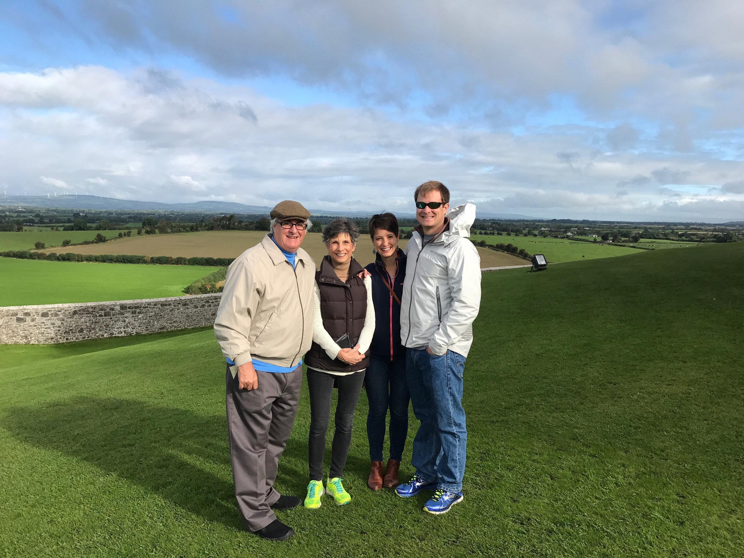 IRELAND - September 2017