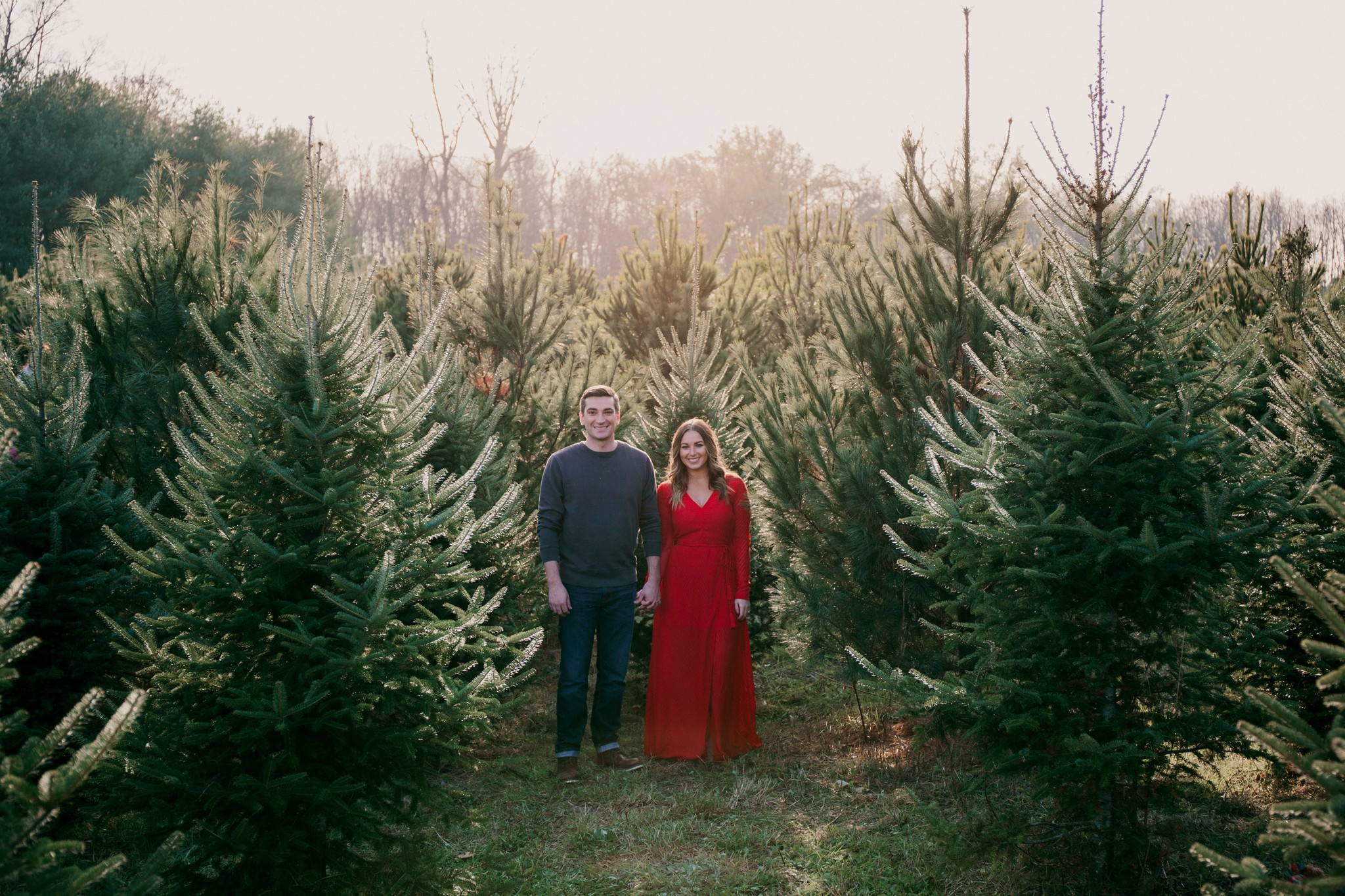 Columbus, Ohio Christmas Photography