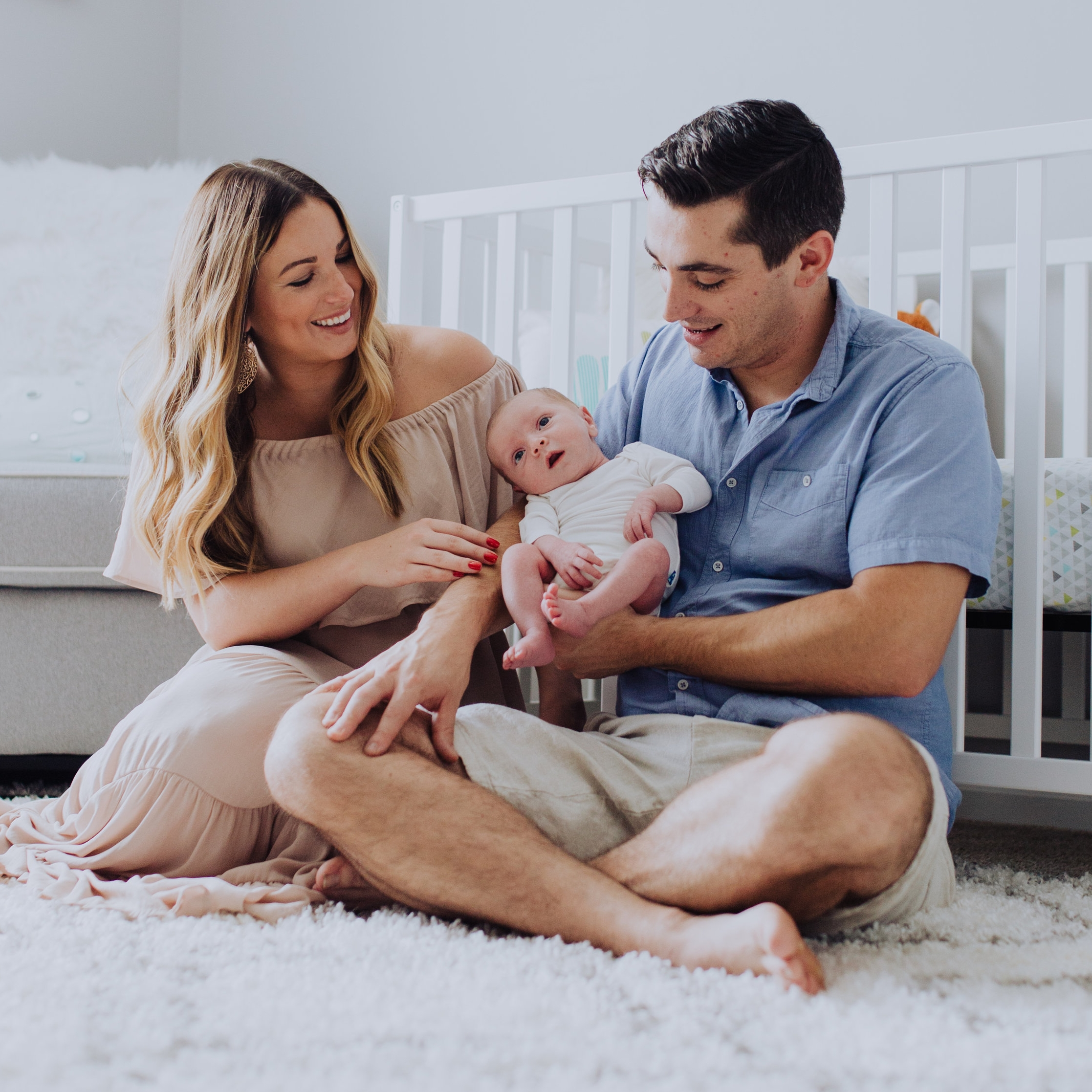 Portrait &Family -