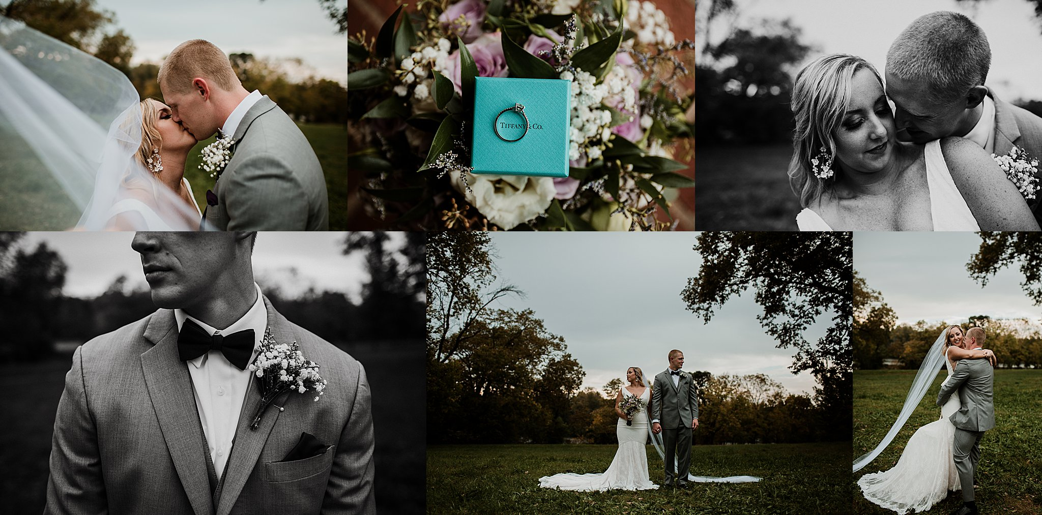 Paige + Josh - Columbus, Ohio