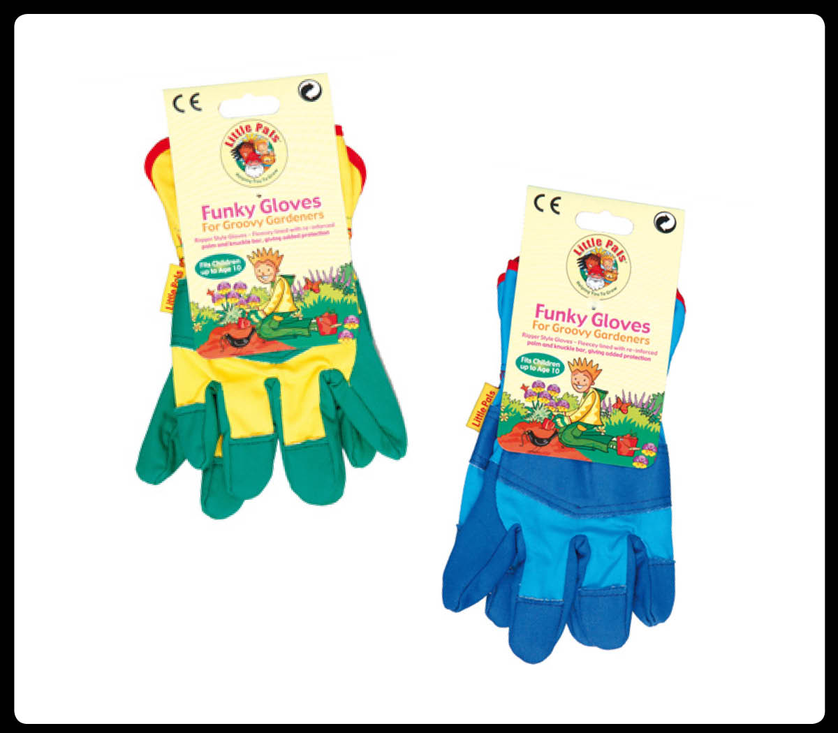 Little Pals Rigger Gloves
