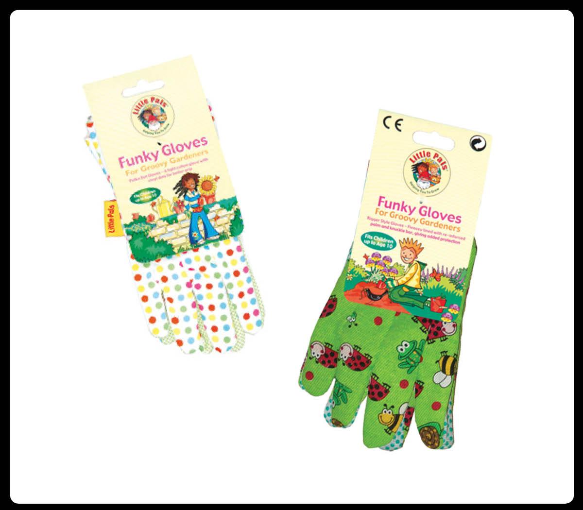 Little Pals Kids Gloves