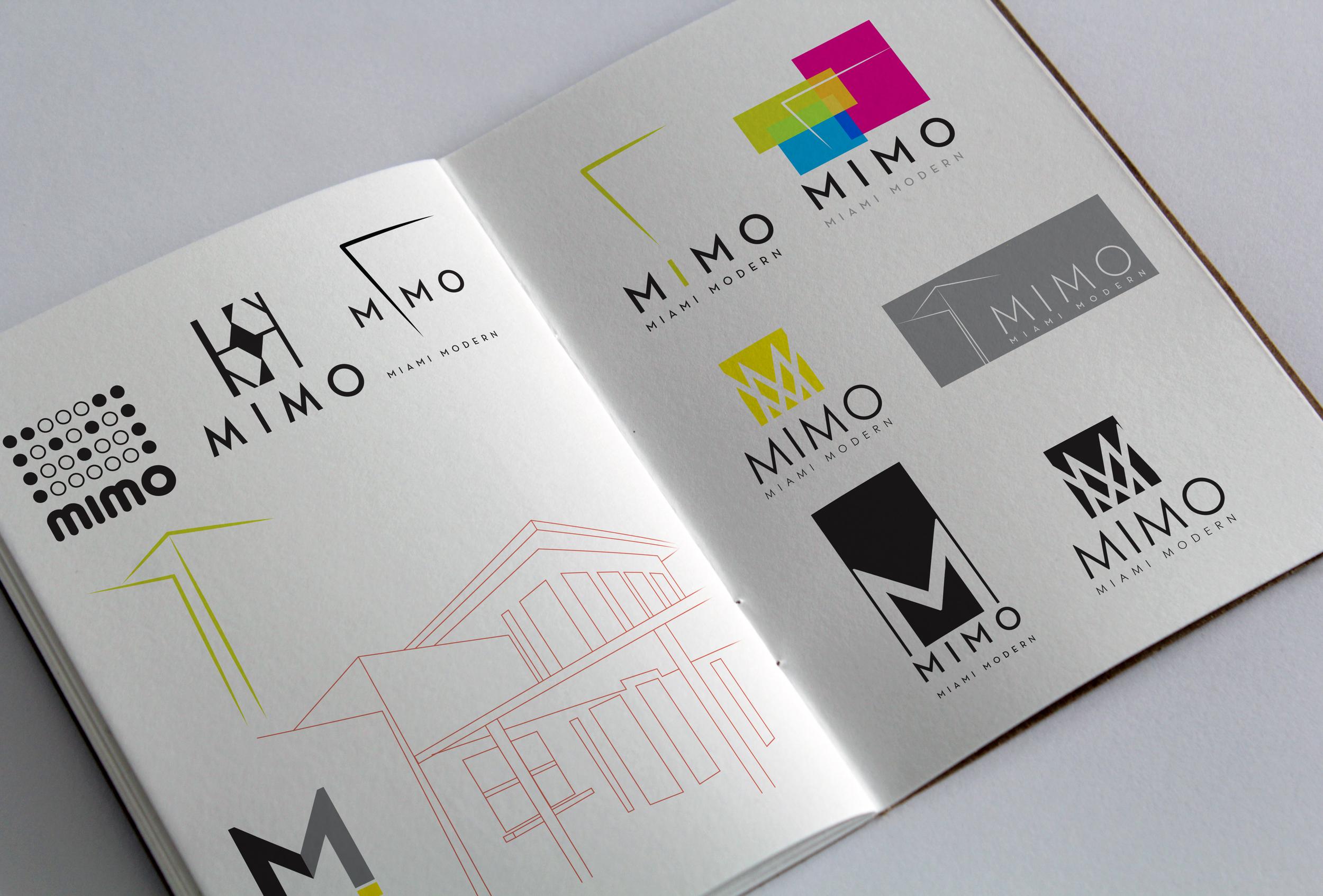 MIMO Identity Development