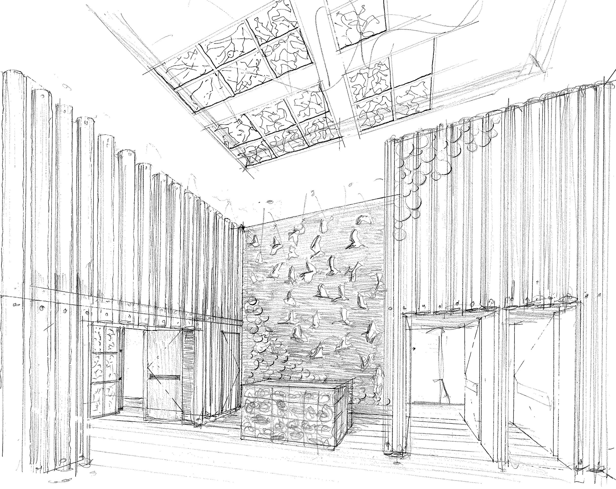 The Cove Architectural Development
